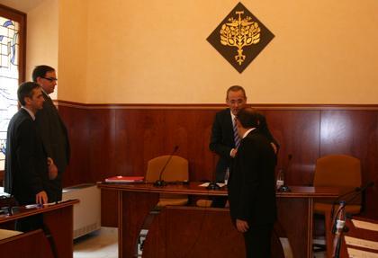 Constitució de nou Ajuntament de La Selva del Camp