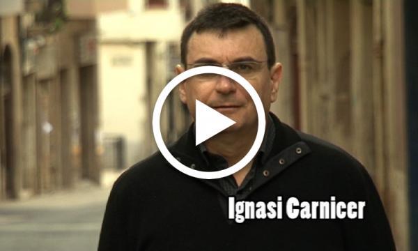 05.La Política, amb Ignasi Carnicer.