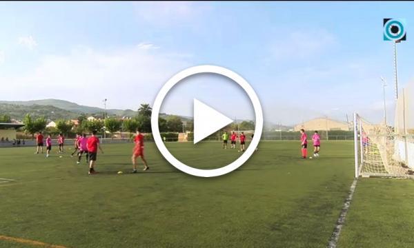 Els equips del FC La Selva comencen a escalfar motors de cara a la pròxima temporada
