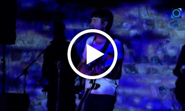 Carpaccio Bit torna a la Selva fusionant la música en directe amb projeccions audiovisuals