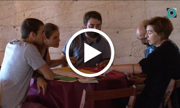 El futur del sector agrícola a la comarca, a debat al Castell del Paborde