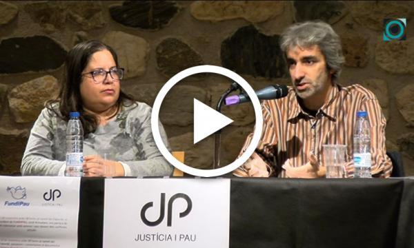 Jordi Armadans acosta diferents maneres d'enfrontar-se als conflictes