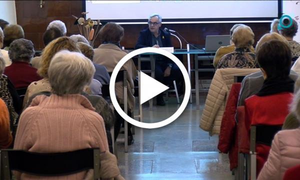 Jordi Vinyals, convidat en la primera xerrada del curs del Grup de Dones