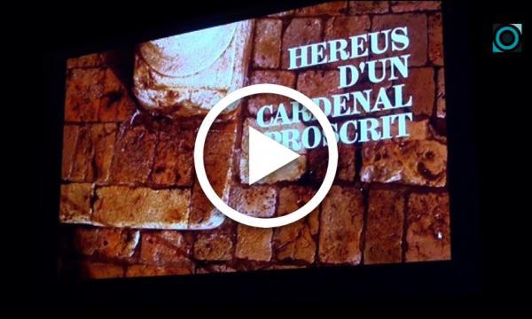 """JiP projecta """"Hereus d'un cardenal proscrit"""", un documental sobre la repressió a l'Església tarragonina"""