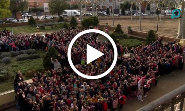 Els oficis centren la temàtica del concert de Santa Cecília de les escoles de la Selva