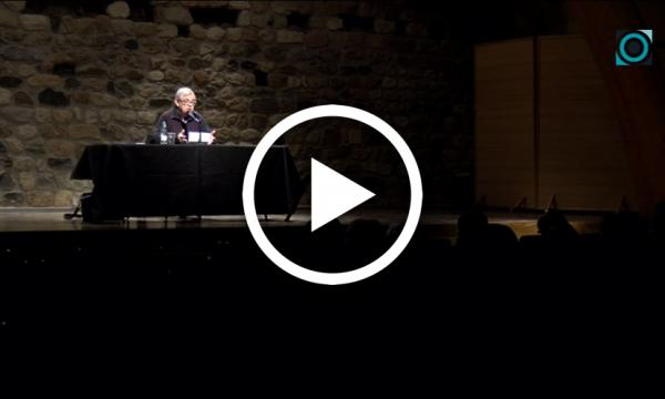El mossèn i historiador Manel Fuentes apropa en una xerrada la dignitat i la consciència de Vidal I Barraquer en els 150 anys del seu naixement