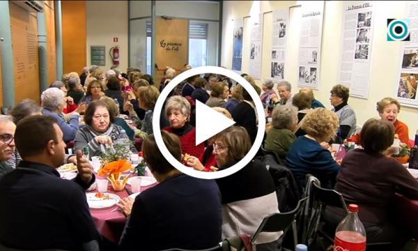 El Grup de Dones celebra la Rosta, una cita ineludible per a l'entitat selvatana
