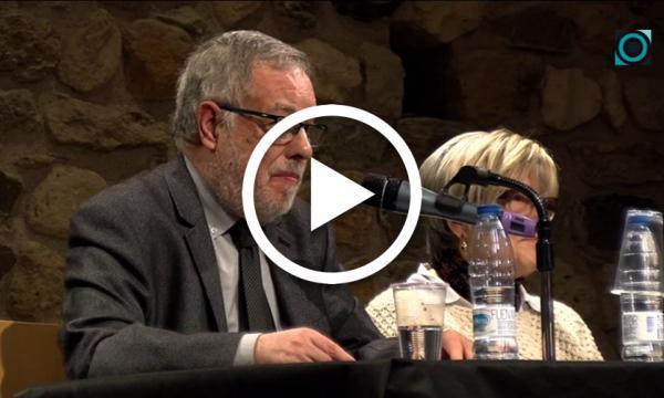 Justícia i Pau s'avança al Dia Mundial de la Ràdio amb una conferència sobre el mitjà conduïda per Enric Tricaz