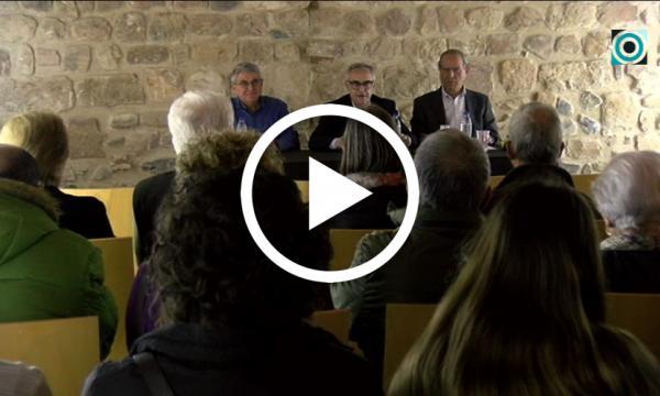 Joan Vernet presenta un llibre sobre els debats polítics i socials a la premsa reusenca durant el Sexenni Democràtic