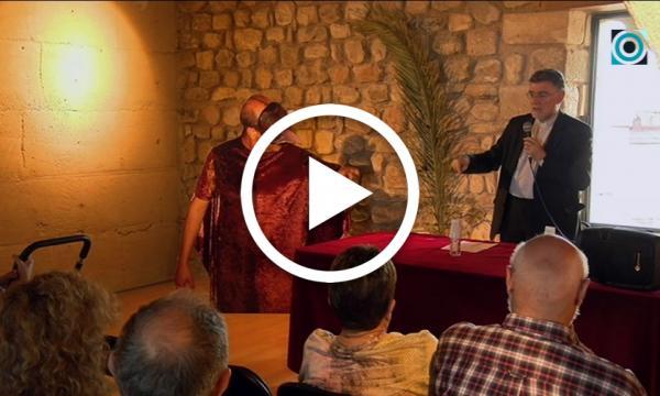 Armand Puig desgrana la lectura del Misteri de la Selva des d'un vessant teològic
