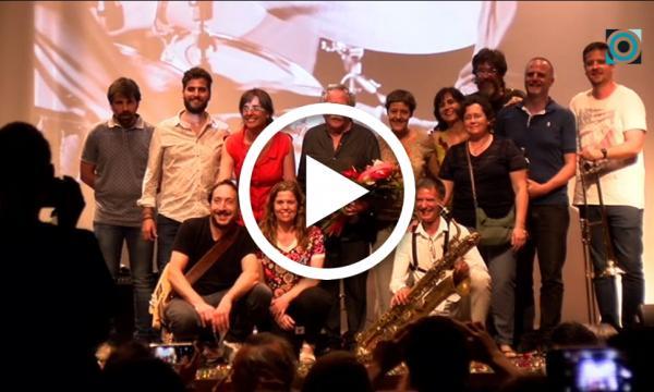 L'Escola de Música Municipal tanca el curs amb quatre dies de concerts al Castell