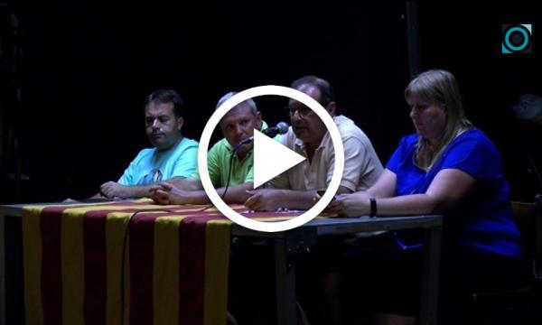 Unió de Pagesos convoca una assemblea per informar sobre les darreres actualitzacions al sector de l'avellana