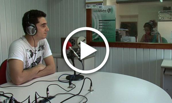 El capità del 4a catalana, David Robles, valora la nova temporada