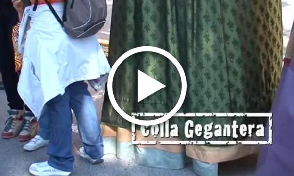 Segell Selvatà: Colla Gegantera