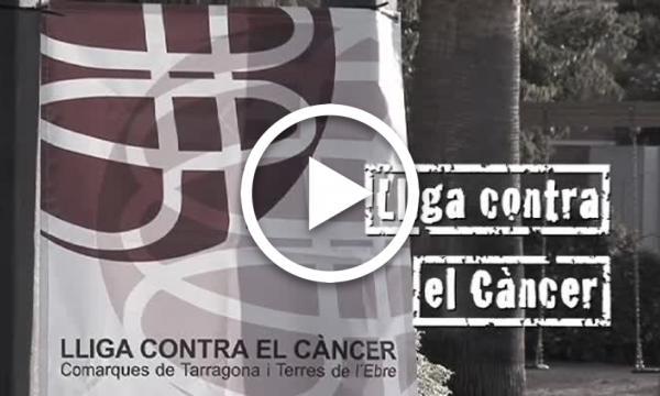 SEGELL SELVATÀ: Lliga contra el càncer