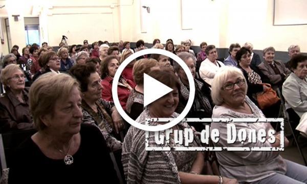 Segell Selvatà: Grup de Dones